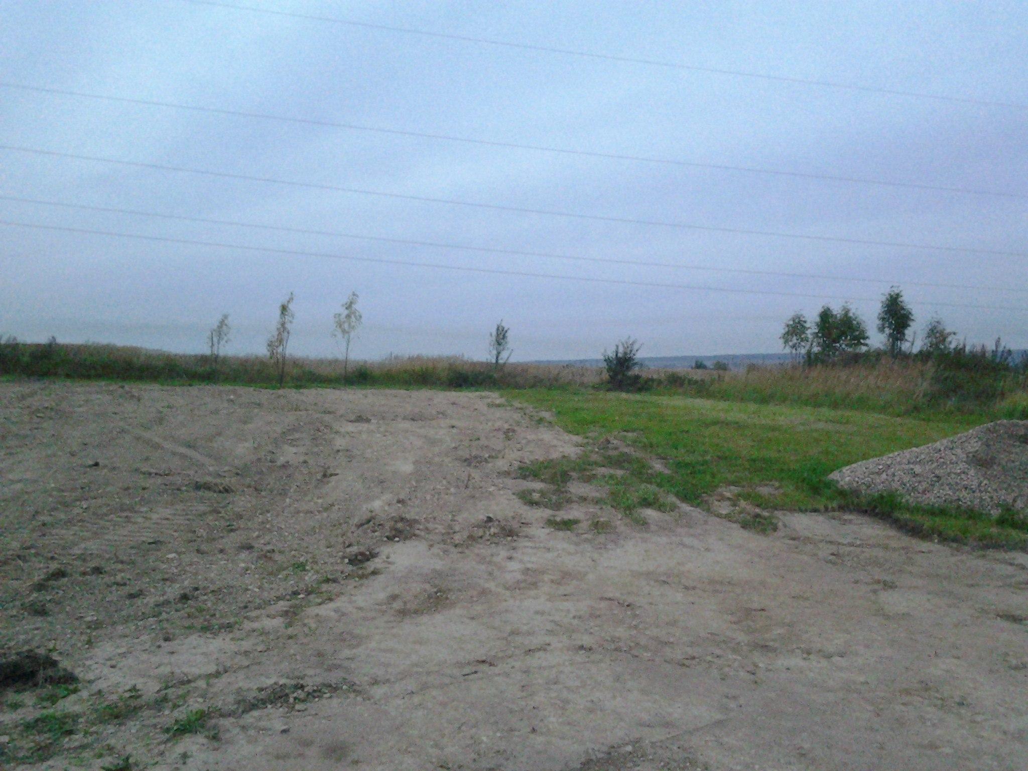 Купить земельный участок в городе Кольчугино