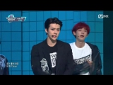 EXO - Lucky One Comeback Stage M COUNTDOWN 160609 EP.477