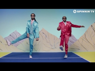 Martin Solveig feat. GTA-Intoxicated