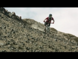 Downhill Mountain Biking in the Wilds of Africa