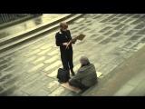 Сила слов.  Трогающая за душу короткометражка про слепого.
