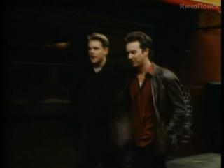 Шулера/Rounders (1998) Тизер