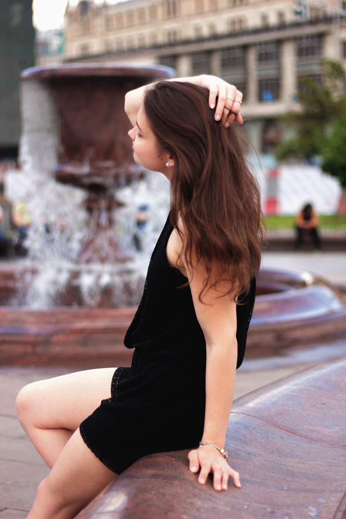 Арина Аюпова, Москва - фото №3