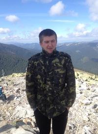Тарас Васильків