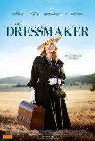Месть от кутюр / Портниха / The Dressmaker (2015)