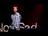 TED на русском. Как преодолеть отчаяние. Сила Воли. Самое мотивирующее видео.