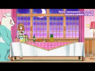 Aikatsu 3! - Happiness Equation [Episode 163]