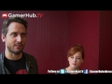 Интервью в пресс-рум на «ComicCon 2013» о фильме «Зловещие мертвецы» #2 (20.07.13)