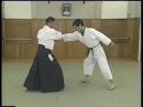 Тсунео Андо 9 Дан Йошинкан Айкидо Aikido Yoshinkan Tsuneo Ando
