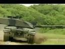 Военное дело Английский танк Челленджер 2