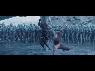 Тарзан. Легенда [ Фильм ] Русский трейлер [ HD ]