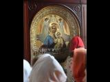 ☨ Икона Божией Матери «Живоносный Источник» (Ζωοδόχος Πηγή του Μπαλουκλί)