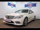 Mercedes Benz E klasse IV 2012 1,8 204лс (Единый Центр Автомобилей)