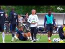 Giroud Un soulagement vidéo Dailymotion