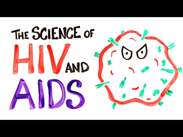 The Science of HIV AIDS