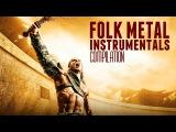 Folk Metal Instrumental Mix