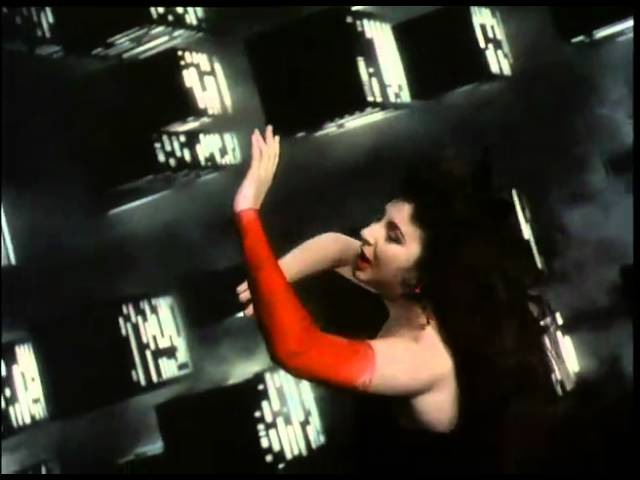 Kate Bush Moments of Pleasure Official Music Video