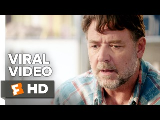 The Nice Guys VIRAL VIDEO - Coming Together (2016) - Ryan Gosling, Russell Crowe Movie HD