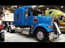 2015 Freightliner 122SD SPA Truck with Detroit DD15 14.8L 505hp Engine - Walkaround 2015 Expocam MTL