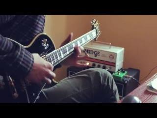 Gibson LP GoldTop R7 VOS 2011+Custom R7 Black Beauty 2001+Kudritsky Telecaster