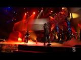Travie McCoy ft. Bruno Mars - Billionaire Live HD