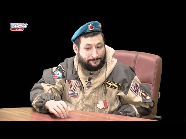 28 ноября 2015 Герои Донбасса Воинское братство
