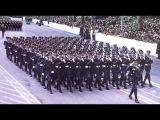 Yugoslav Army Hell March (Parada JNA 1985)