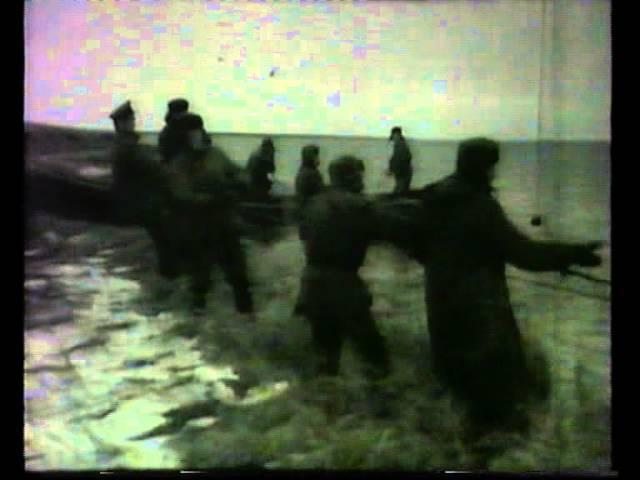 Здравствуй, Нарьян-Мар. Киножурнал 1965 г.