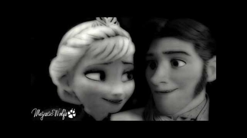 Happy Together | Hans x Elsa