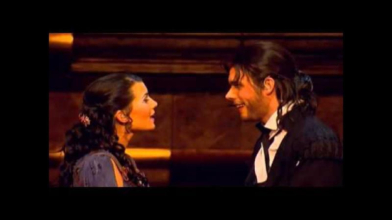 Don Juan - La comédie musicale