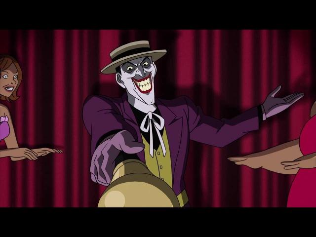 Joker song   Batman: The Killing Joke [Русские субтитры]