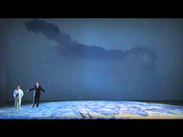 Monteverdi Il ritorno d'Ulisse in patria 7 15