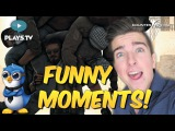 WTF GERMAN /w FaZe Mojo! CSGO Funny Moments