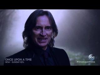 Промо Однажды в сказке (Once Upon a Time) 5 сезон 11 серия