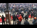 1 марта 2014. Харьков. Україна. Захоплення Харківської ОДА 2014.03.01