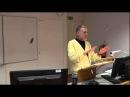 Артемий Троицкий, лекция 13.11.2014, университет Хельсинки, Финляндия
