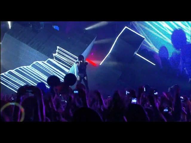 Deadmau5 - Sofi Needs A Ladder [Meowingtons Hax 2k11 Toronto] HD