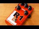 Рокин Факин 13 - Педаль AMT R-1 (Россия)