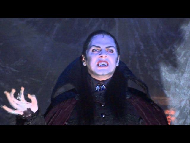Иван Ожогин (Ivan Ozhogin) - Бог мёртв. Бал вампиров (Tanz der Vampire )