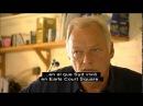 DAVID GILMOUR Entrevista sobre Syd Barrett Subtitulado en ESPAÑOL