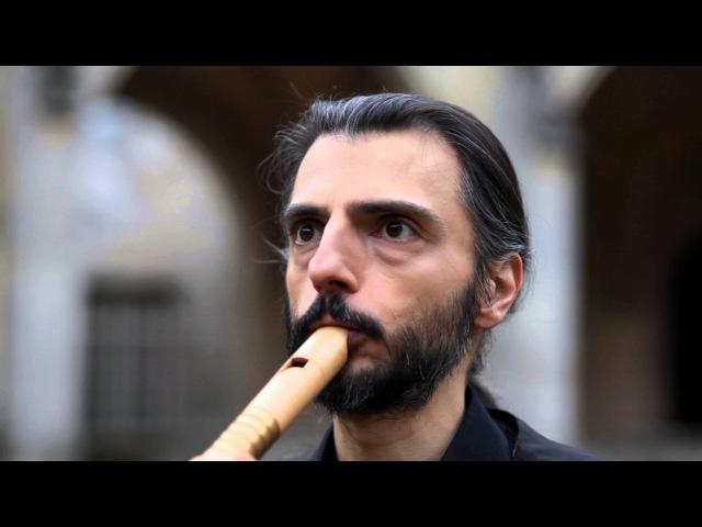 François Lazarevitch plays Doen Daphne Dover Schoone Maeght - Jacob van Eyck