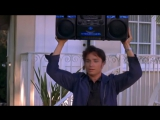 A Night at the Roxbury Music Video (Haddaway - What is Love)