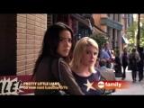 Милые обманщицы/Pretty Little Liars (2010 - ...) ТВ-ролик (сезон 3, эпизод 16)