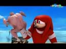 Соник Бум / Sonic Boom 1 сезон 15 серия - Экстремальное преображение Карусель online-multy