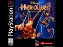 #1 прохождение Disney's Hercules [Android]