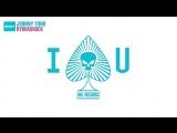 Johnny Yono - Hydrashock (Extended Mix)