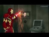 Как Должен Был Закончиться _Первый Мститель_ Противостояние_ СаунДаБ - YouTube