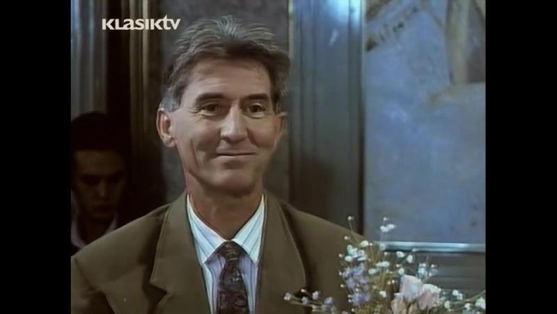 Полицейский с Петушиного Холма (1993), 1 серия, русская озвучка