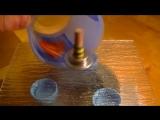 Экспериментатор. Как сделать парящий гироскоп