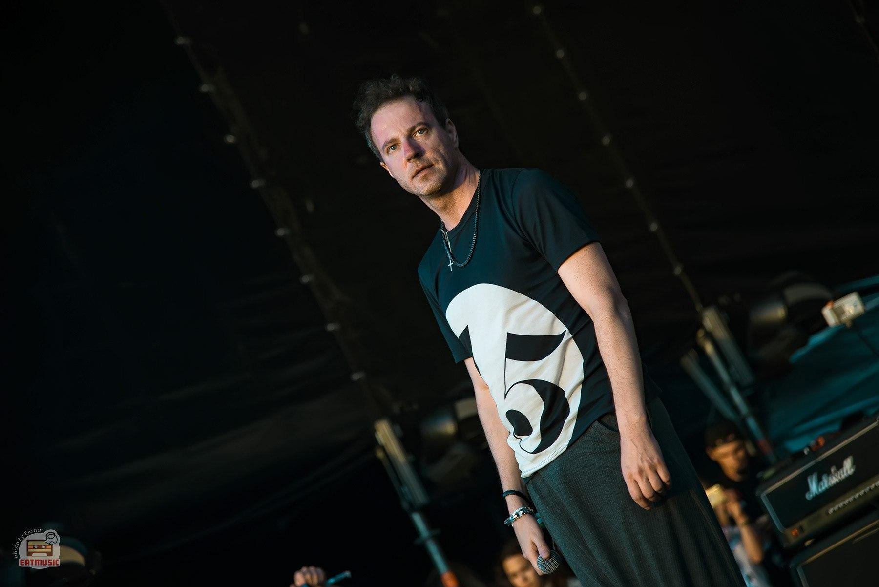 Александр «Михалыч» Красовицкий в интервью: «Animal ДжаZ на 100% всегда интересовала музыка и только музыка!»